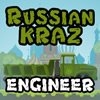 Russian KRAZ 3: Engineer