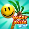 Wacky Balls Jumping