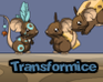 Transformice - Multiplayer Mice Game